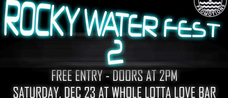 Rocky Water Fest 2