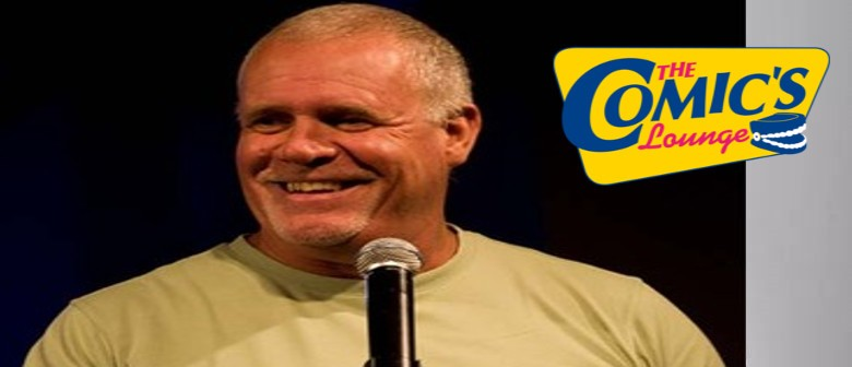 Colin Cole and 5 Other Comedians