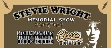 Stevie Wright Memorial Show