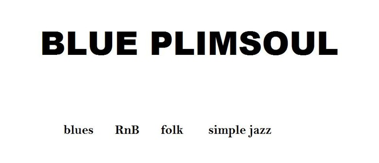 Blue Plimsoul