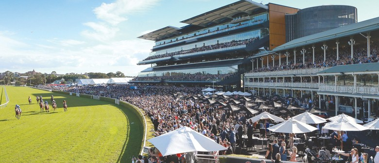 Inglis Villiers Stakes Day