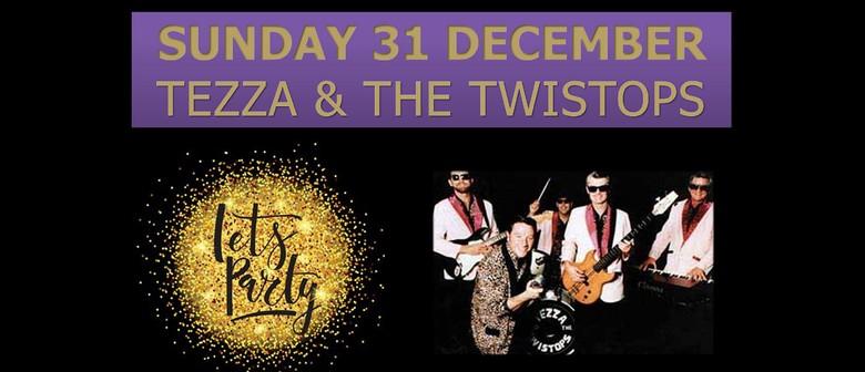 Tezza & the Twistops