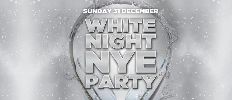 White Night NYE Party