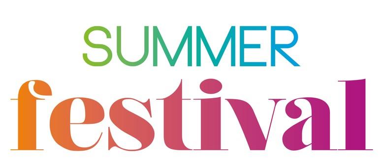Green Square Summer Festival