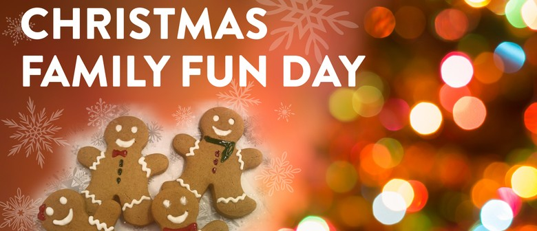 Christmas Family Fun Day