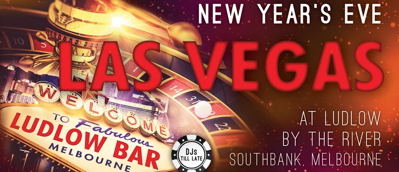 New Year's Eve Las Vegas Party & Dining