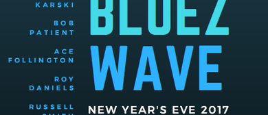New Year's Bluez Wave