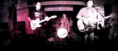 Trent Crawford Trio