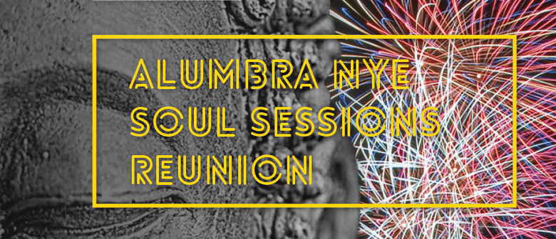 New Years Eve - Soul Sessions Reunion