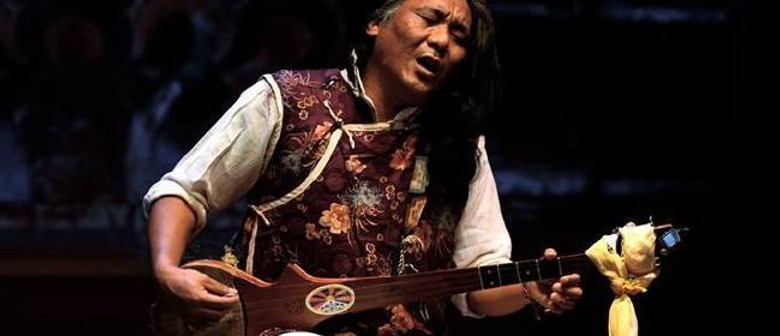 For Tibet With Love: Dinner and Concert With Tenzin Choegyal