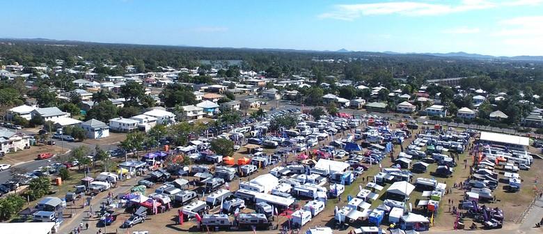 Rockhampton Expo