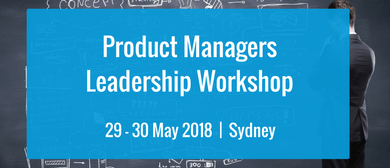 Product Managers Leadership Workshop