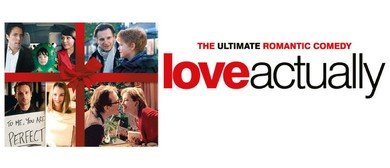 Valentines Day Screening of Love Actually