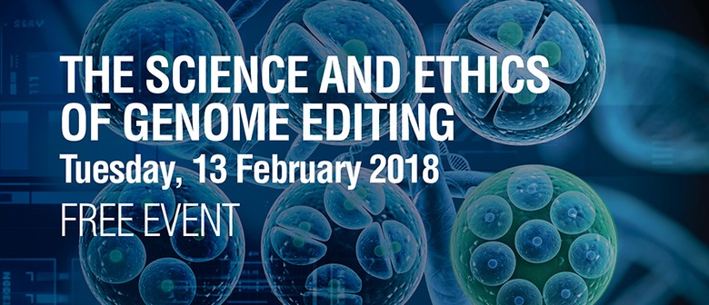 The Science and Ethics of Genome Editing