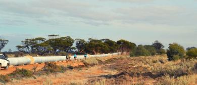 Pipeline Challenge Charity Ride
