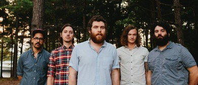 Manchester Orchestra – Slaughter Beach, Dog