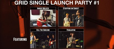 Grid Single Launch Party No. 1