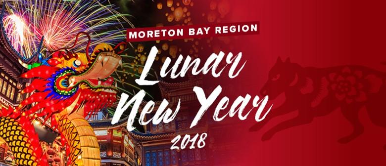Moreton Bay Region Lunar New Year