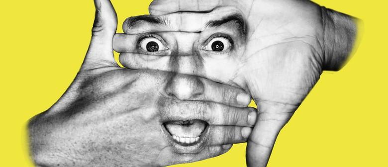 Comedy Hypnotist Matt Hale: Mindfoolness