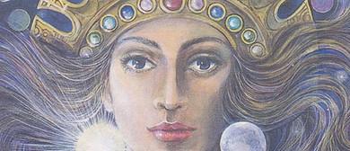 Vivacious Goddess NYE Mini Retreat