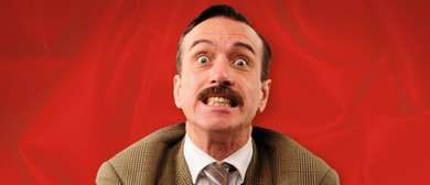 Fringe World Perth 2018: Faulty Towers The Dining Experience