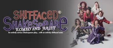 Sh*t-faced Shakespeare: Romeo & Juliet