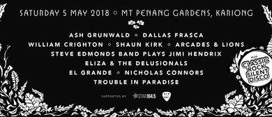 Narara Music Festival 2018