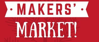 Kris Kringle Makers' Market