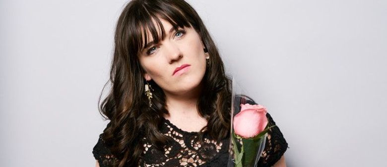 Rose Callaghan: Will You Accept This Rose