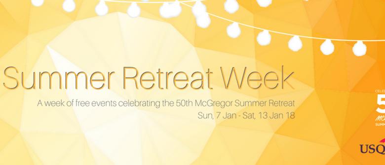 Summer Retreat Week