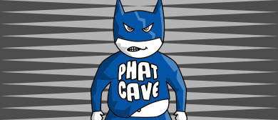 Fringe World 2018: Phatcave Late Night Comedy