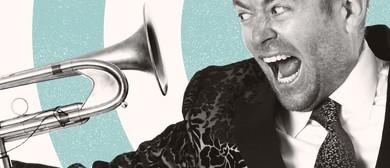 Adam Hall's Dance Party – The Soul Rhythm Spectacular