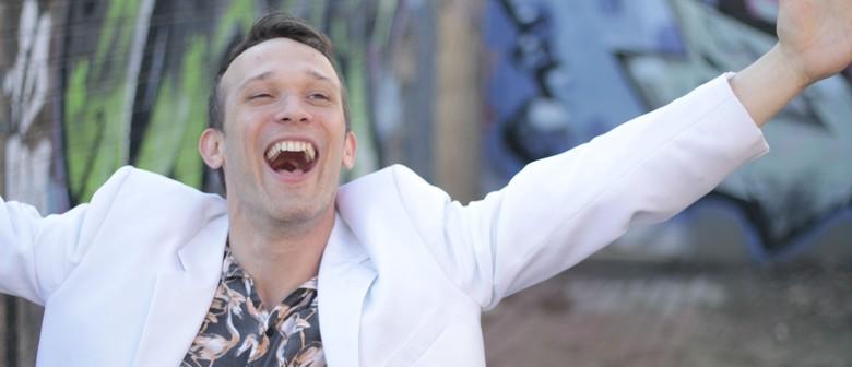 Peter Allen Live In Inverted Commas – Adelaide Fringe