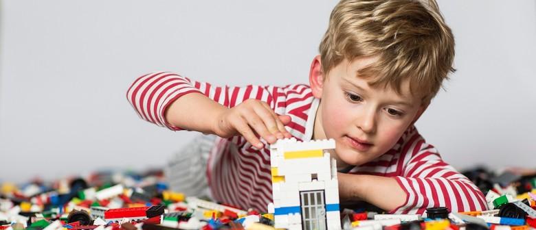 Rouse Hill House & Farm in LEGO® Bricks