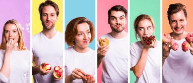 Snacks: A Musical Tasting Plate – Fringe World