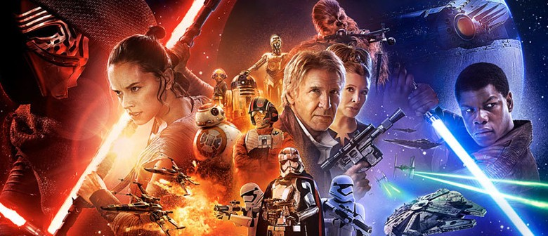 Special Screening – Star Wars: The Force Awakens