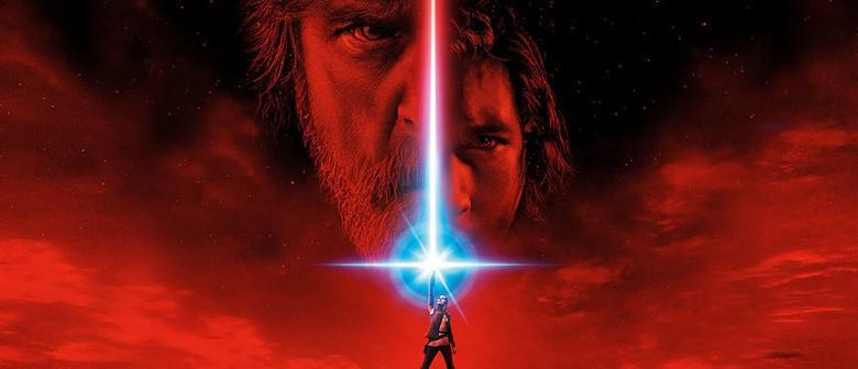 Midnight Screenings – Star Wars: The Last Jedi