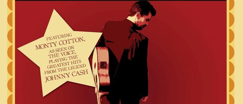 A Boy Named Cash: Johnny Cash Experience – Fringe World