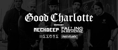 Good Charlotte Headline Show
