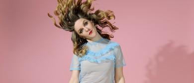 Gillian Cosgriff – So Far So Good – Fringe World