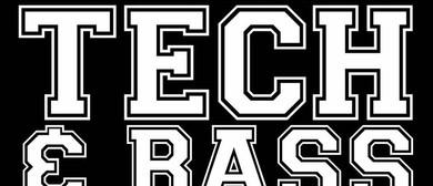 Elements Of Tech & Bass – Jump Up DnB