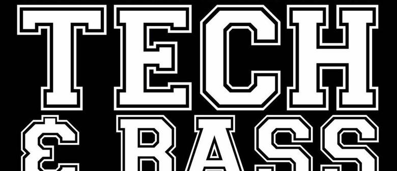 Elements Of Tech & Bass