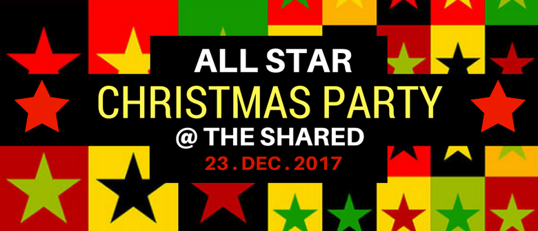 All Star Christmas Party
