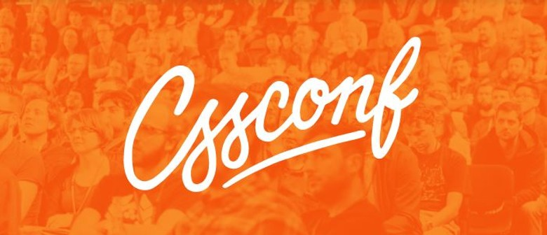 CSSConf Australia 2018