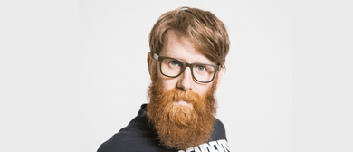 Matt Stewart – Dry Ginger Male – Fringe World