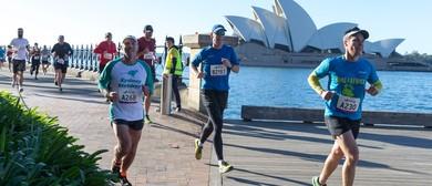 2018 Sydney Harbour 10k & 5k
