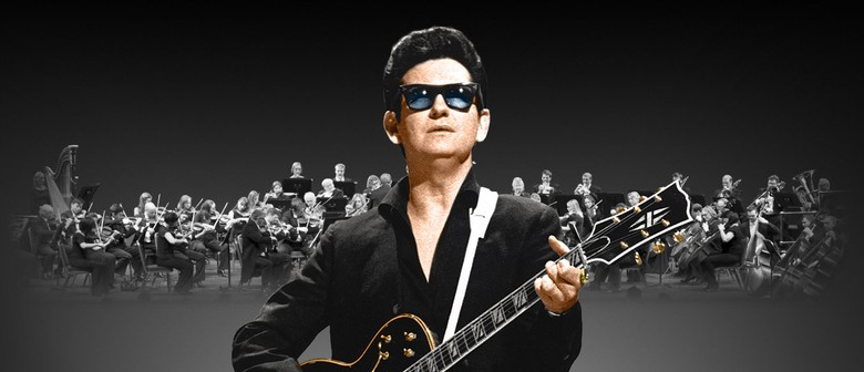Roy Orbison Returns to The Stage