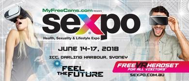 Sexpo 2018