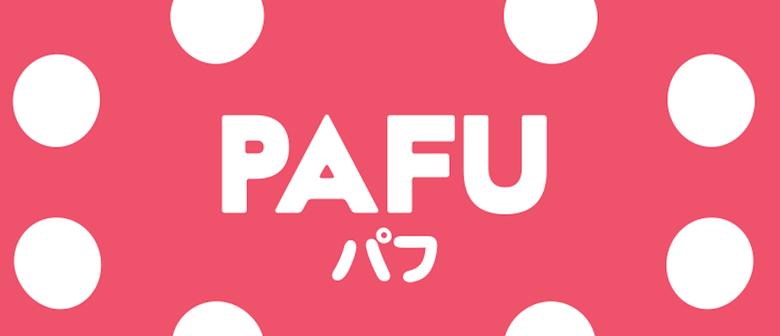 PAFU Puff Pastries Grand Launch