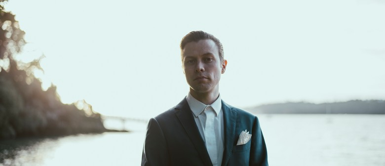 Anthonie Tonnon – Two Free Hands Release Tour